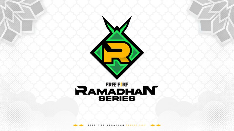 Free Fire Ramadhan Series