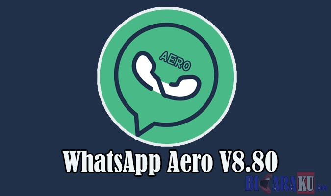 WhatsApp Aero V8.80